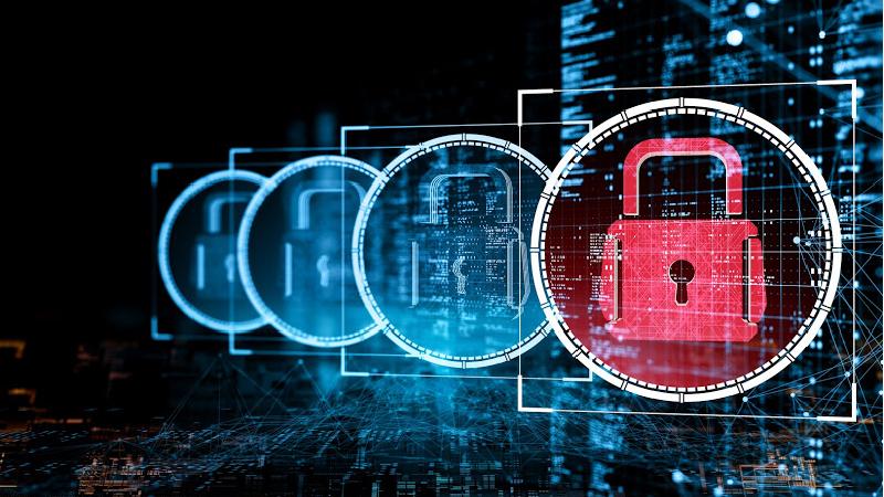 private blockchain example